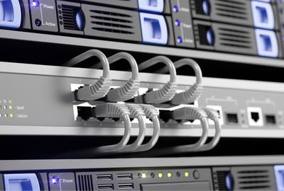 Enterprise & Cloud Solutions